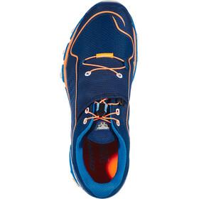 Dynafit Ultra Pro Buty Mężczyźni, poseidon/fluo orange